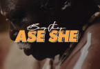 VIDEO: Barry Jhay - Ashe She Mp4 Download
