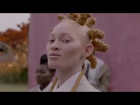 VIDEO: Beyonce Ft. Wizkid - Brown Skin Girl Mp4 Download