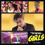 VIDEO: Brainee – Girls