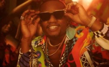 VIDEO: DJ Tunez - Cool Me Down Ft. Wizkid Mp4 Download