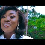 VIDEO: Emelia Brobbey – Fa Me Kor (Remix) Ft. Prince Bright