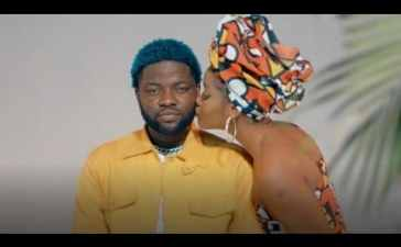 VIDEO: Skales - Badman Love Mp4 Download