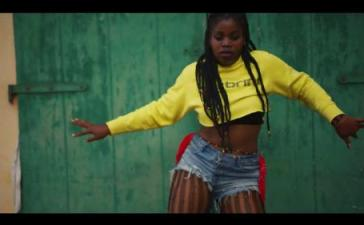VIDEO: Stonebwoy - Putuu Freestyle (Pray) Mp4 Download