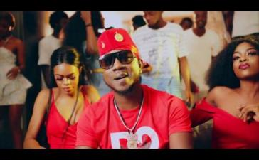 VIDEO: Ypee Ft. Flowking Stone - Jumpin (Remix) Mp4 Download