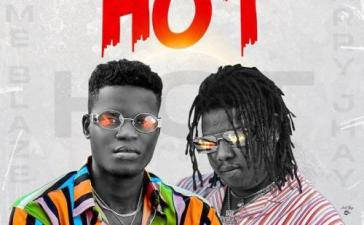 Acme Blaze - Hot Ft. Barry Jhay Mp3 Audio Download