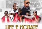 Augmented Soul - Life E Monate Ft. Sowetos Finest Mp3 Audio Download