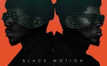 Black Motion - Trap En Los Ft. Nokwazi Mp3 Audio Download