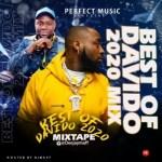 DJ Maff – Best Of Davido 2020 Mix (Mixtape)