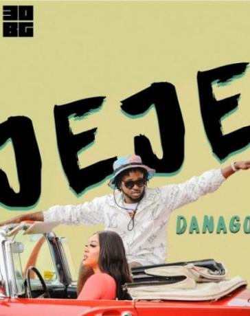 Danagog - Jeje Mp3 Audio Download