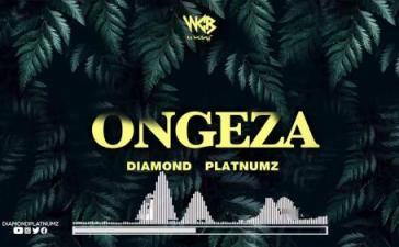 Diamond Platnumz - Ongeza Mp3 Audio Download
