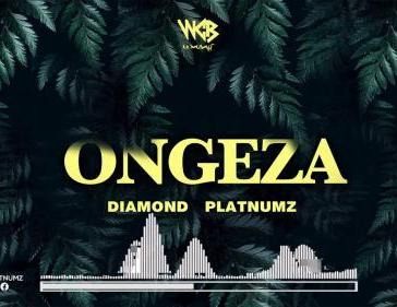 Diamond Platnumz - Ongeza Mp3 Audio Download