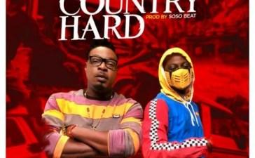 FREE BEAT: Eedris Abdulkareem - Country Hard Ft. Sound Sultan (Instrumental) Download