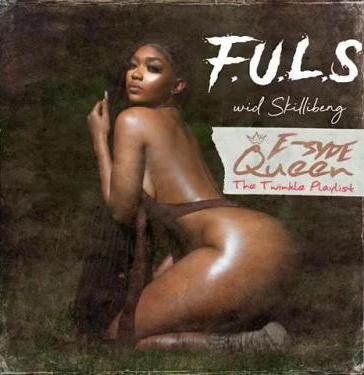 Jada Kingdom - FULS Ft. Skillibeng Mp3 Audio Download