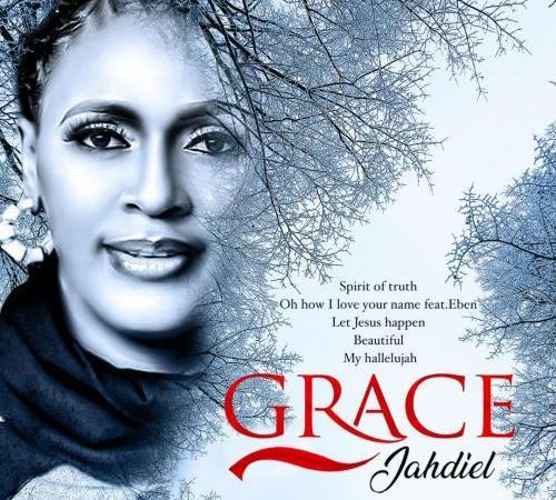 Jahdiel - My Hallelujah Mp3 Audio Download