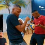 JazziDisciples – The GoodGuy (Audio + Video)