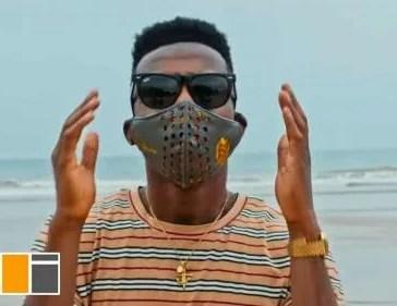 Kofi Kinaata - Coronavirus (Audio + Video) Mp3 Mp4 Download