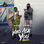 Oga Network – Who Ask You (Remix) Ft. Harrysong [Audio + Video]