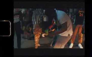 Quamina Mp x Tulenkey x Fameye - Adidas (Audio + Video) Mp3 Mp4 Download