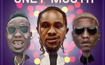 Rasz - Only Mouth Ft. Duncan Mighty, Reminisce Mp3 Audio Download