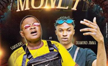 Samskido Ft. Diamond Jimma - Money Mp3 Audio Download