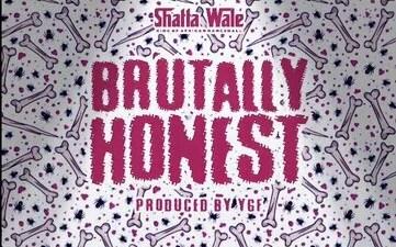 Shatta Wale - Brutally Honest Mp3 Audio Download