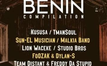Sun-EL Musician - Random Mp3 Audio Download
