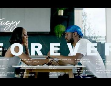VIDEO: Eugy - Forever Mp4 Download