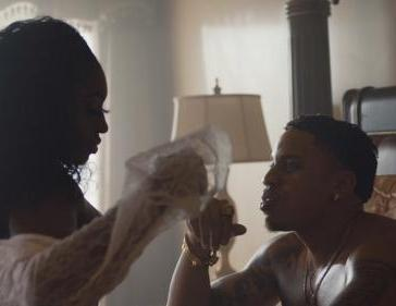 VIDEO: Rotimi Ft. Wale - In My Bed Mp4 Download