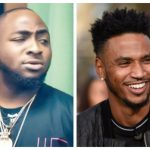 """Davido Got Featured On """"Back Home"""" Album by Trey Songz"""
