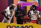 Mohbad - Ponmo Sweet Ft. Naira Marley, Lil Kesh