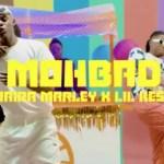 VIDEO: Mohbad Ft. Naira Marley x Lil Kesh – Ponmo Sweet