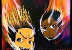 CrownedYung & LaFreshman - Supernova
