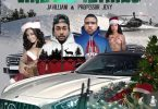 Jahvillani - Like Christmas Ft. Professor Jevy