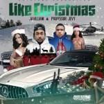 Jahvillani – Like Christmas Ft. Professor Jevy