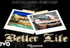 Konshens - Better Life (Internet Badness Riddim)