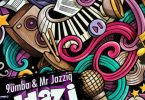 Mr JazziQ & 9umba - uLazi Ft. Zuma, Mpura