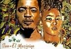Sun-El Musician - Ubomi Abumanga Ft. Msaki