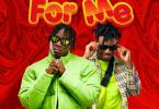 Tayo Kruz - For Me Ft. Mayorkun