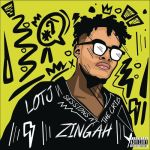 Zingah – On My Own Ft. KLY