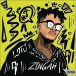 Zingah – Sessions At The Crib (EP)