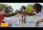 Amerado - Kyerɛ Me Ft. Okyeame Kwame (Audio/Video)