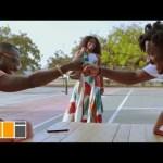Amerado – Kyerɛ Me Ft. Okyeame Kwame (Audio/Video)