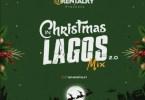 DJ Kentalky - Christmas In Lagos (Vol. 2)