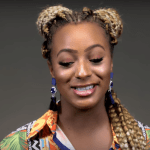 After getting a wrist watch and a Birkin bag, See the new gift DJ Cuppy gets from her mystery lover