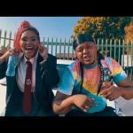 Kaygee Daking & Bizizi – Pikachu Ft. DJ Taptobetsa (Audio/Video)