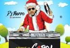 [Mixtape] DJ Baddo - Christmas Carol Mix