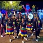 Ndlovu Youth Choir – All I Want For Christmas Is You