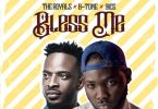 The Royals - Bless Me Ft. 9ice, B-tone
