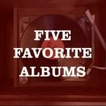 Top 5 Favorite Nigerian Albums In 2020