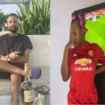 Twitter influencer blast Dj Cuppy after she disclose 2021 is already misbehaving on her side (Photos)